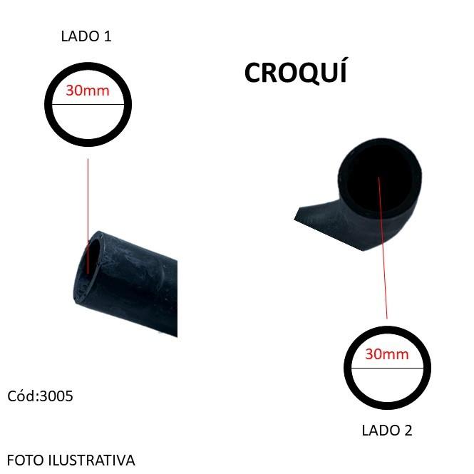 CROQUÍ M3005