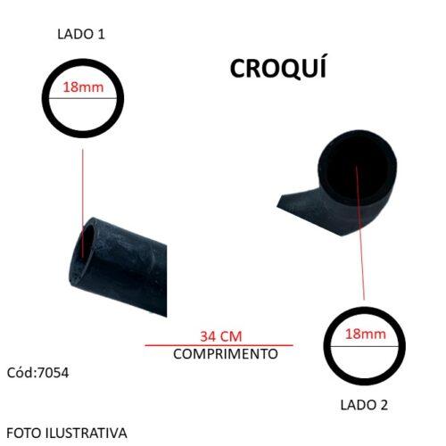 CROQUÍ 7054
